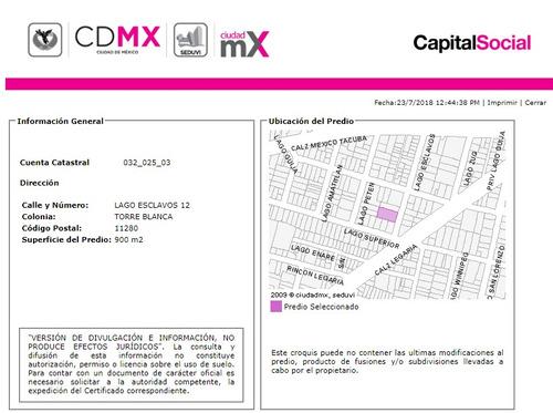 departamento en torreblanca mx18-ev7659