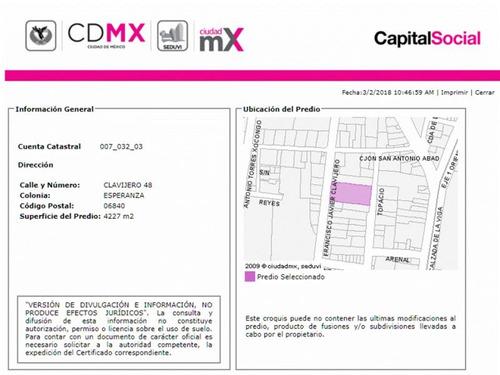 departamento en transito mx18-ek7886
