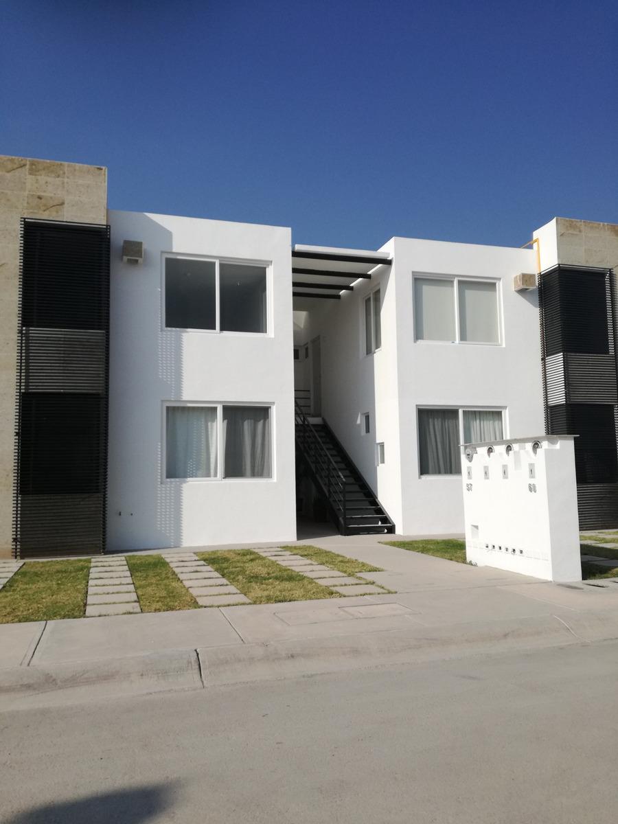 departamento en tres cantos residencial