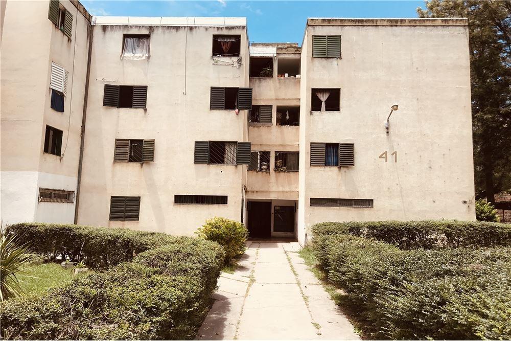 departamento en vº palacios de 3 dorm. en 1º piso