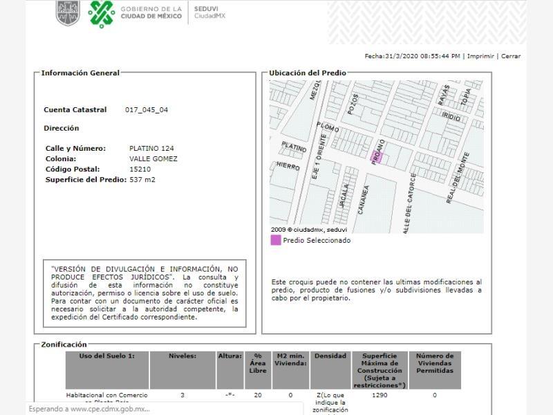 departamento en valle gomez mx20-ib3952