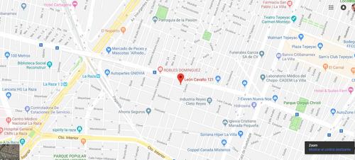 departamento en vallejo mx18-fi6851