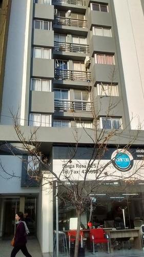 departamento en venta 1 dormitorio | centro