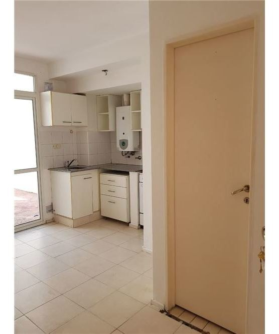 departamento en venta 1 dormitorio con parrillero