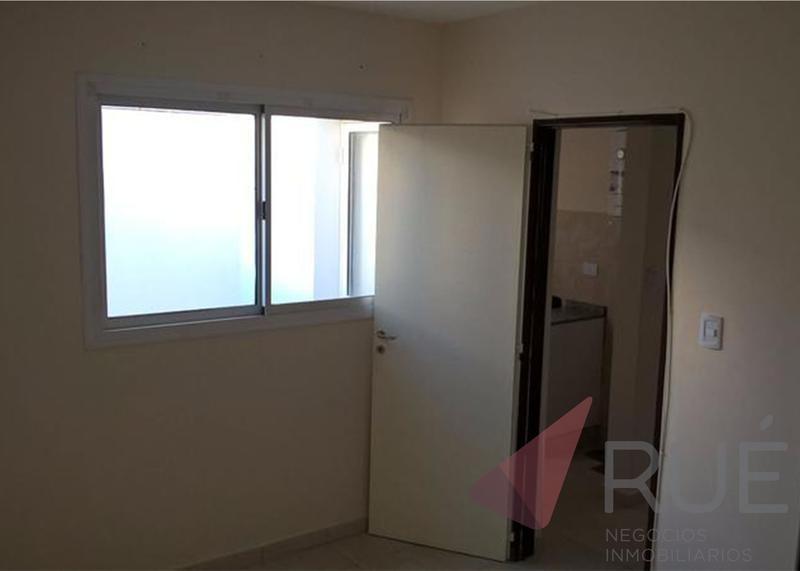 departamento en venta 1 dormitorio c/patio | c/renta en alta córdoba