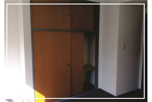 departamento en venta 1 dormitorio. la plata
