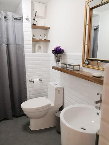departamento en venta | 123 m2 | amsterdam 210 | condesa | edificio seguro
