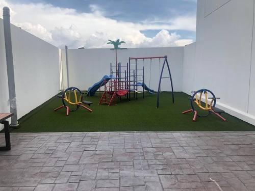 departamento en venta 143 m2/ zona angelópolis