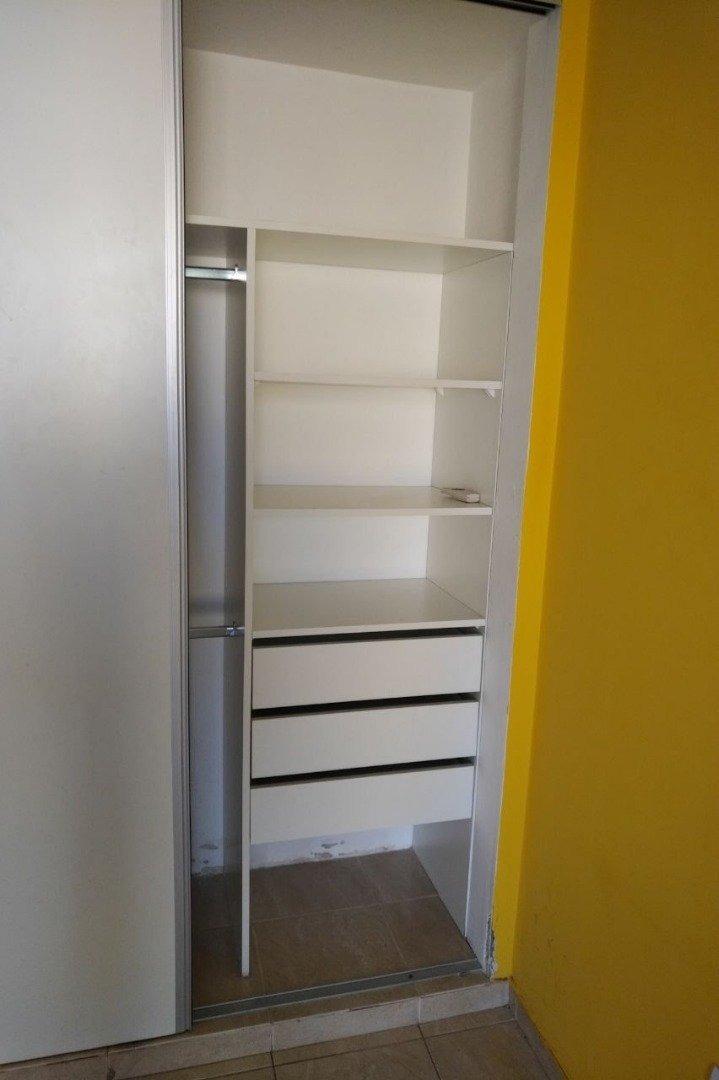departamento en venta. 2 amb. 1 dor. 53 m2. 46 m2 cub