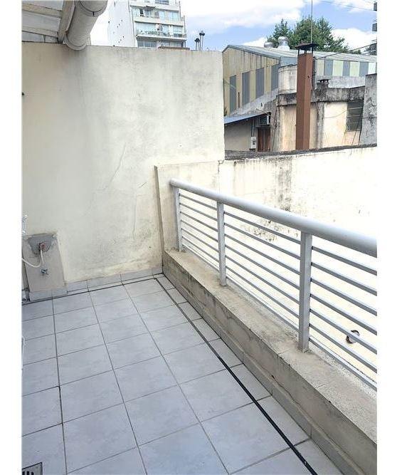 departamento en venta 2 ambientes al frente