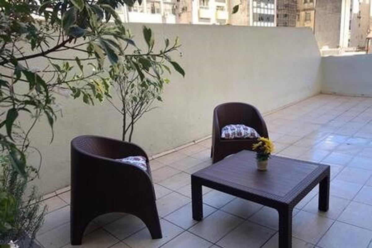 departamento en venta 2 ambientes centro
