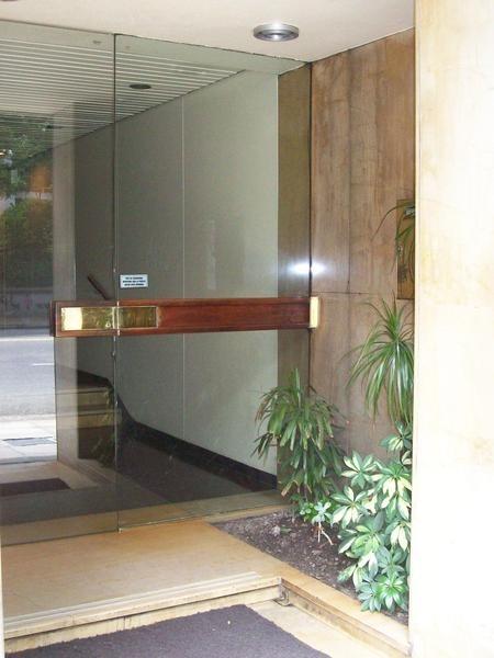 departamento en venta 2 ambientes con cochera zona las cañitas