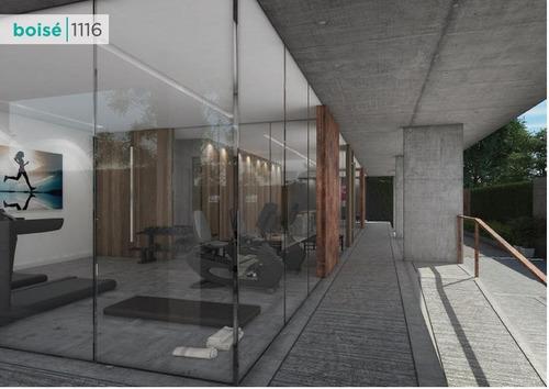 departamento en venta 2 ambientes en ituzaingo con balcón. de categoría-