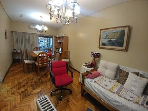 departamento en venta 2 ambientes - excelente ubicación