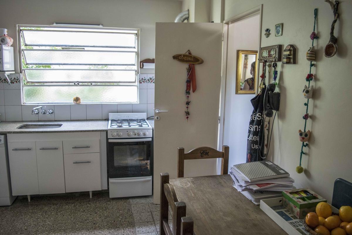 departamento en venta 2 ambientes olivos