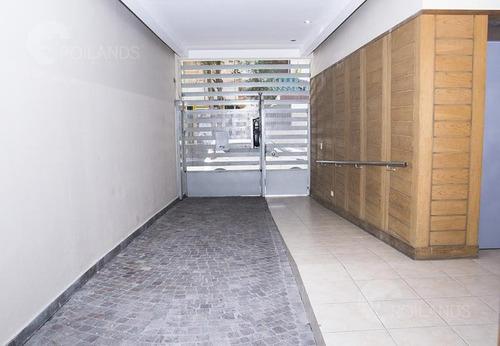 departamento en venta 2 ambientes - saavedra nuñez