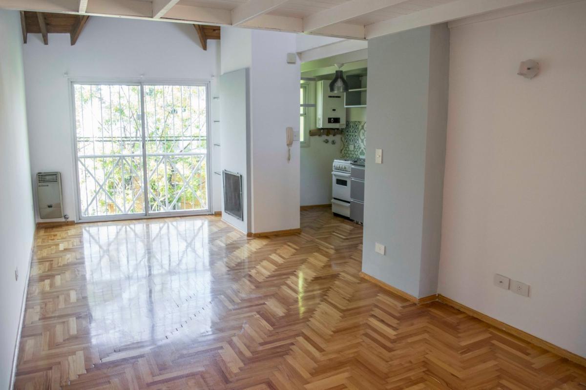 departamento en venta 2 ambientes san isidro