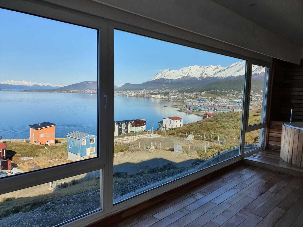 departamento en venta 2 ambientes ushuaia con cochera
