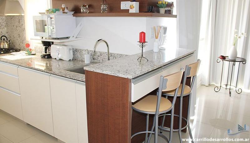 departamento en venta 2 ambientes varese mar del plata