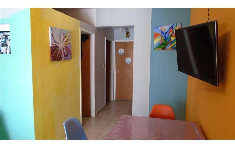 departamento en venta.  2 ambientes. villa devoto