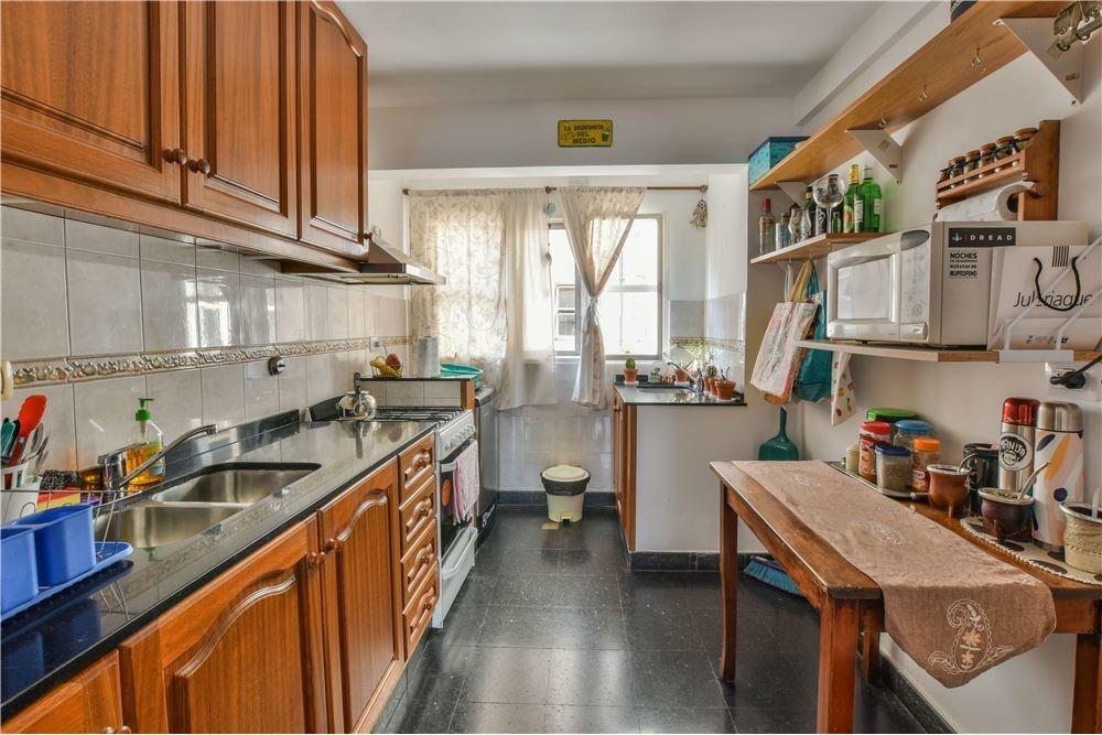 departamento en venta 2 dormitorios barrio martin