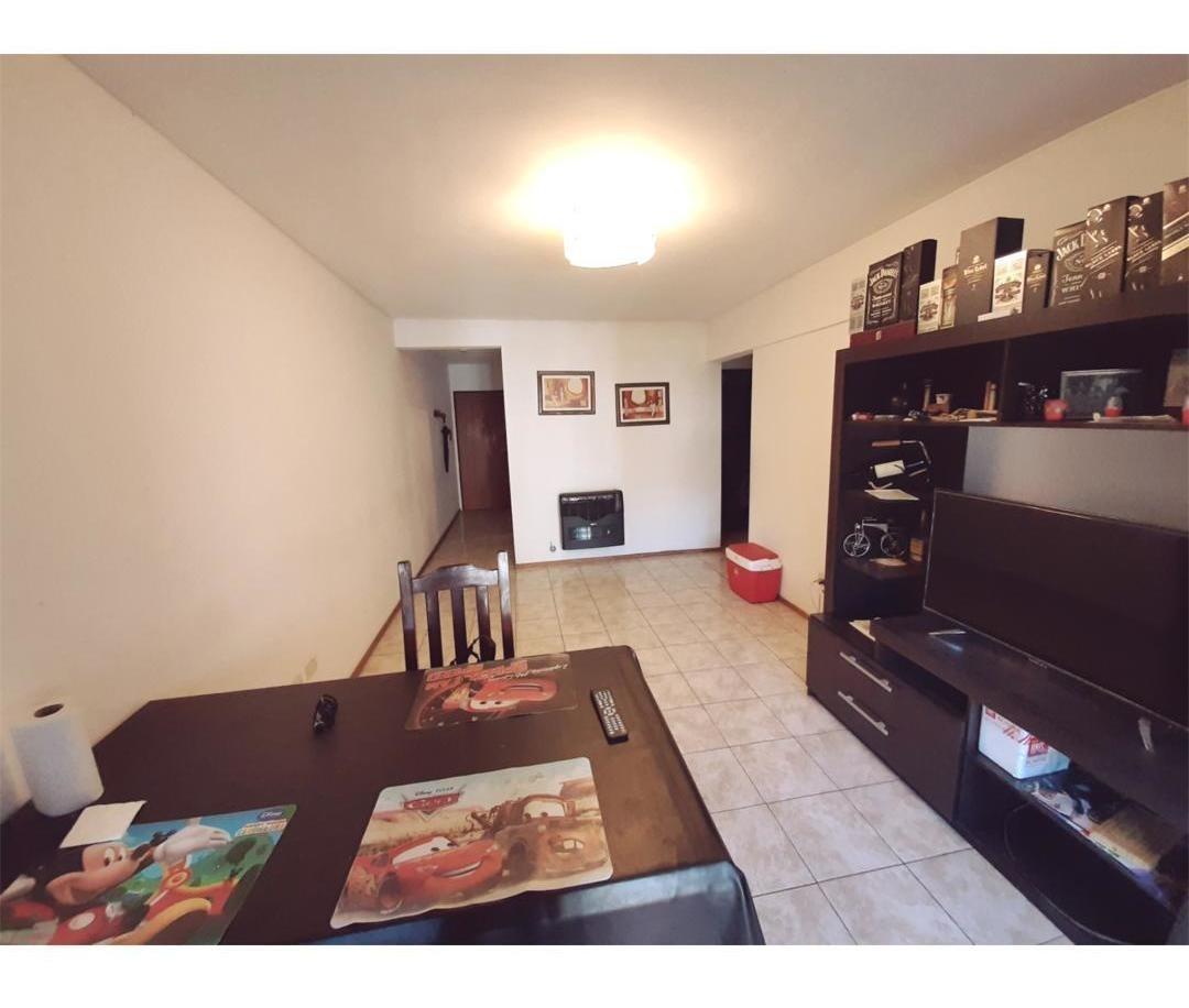 departamento en venta 2 dormitorios con cochera
