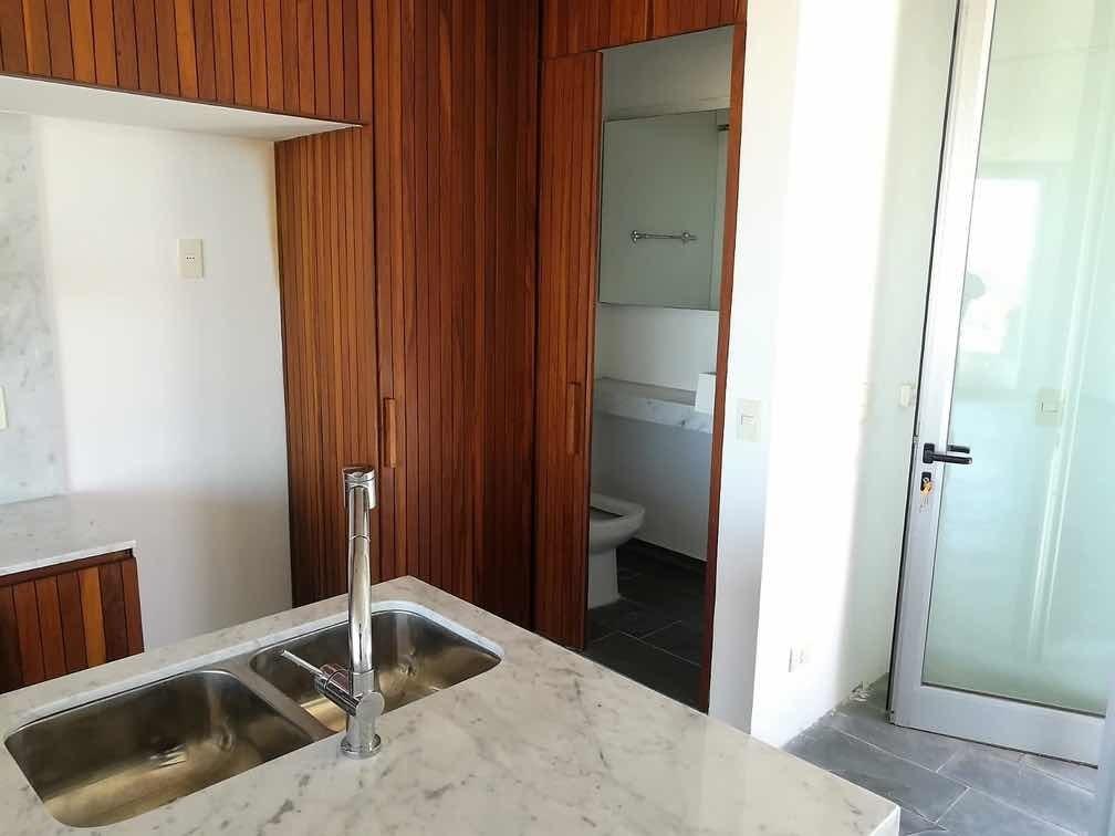 departamento en venta 2 dormitorios en punta ballena