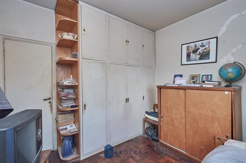 departamento en venta 3 amb c/dep. y office muy luminoso en belgrano
