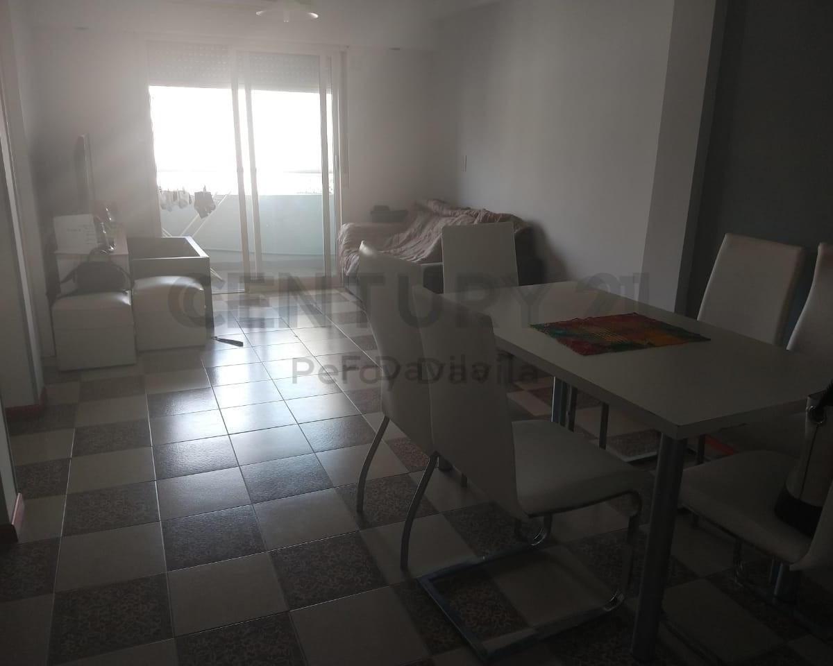 departamento en venta 3 amb en villa crespo c/ patio techado