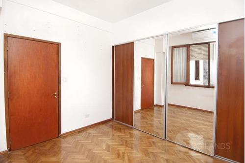 departamento en venta 3 ambientes - caballito
