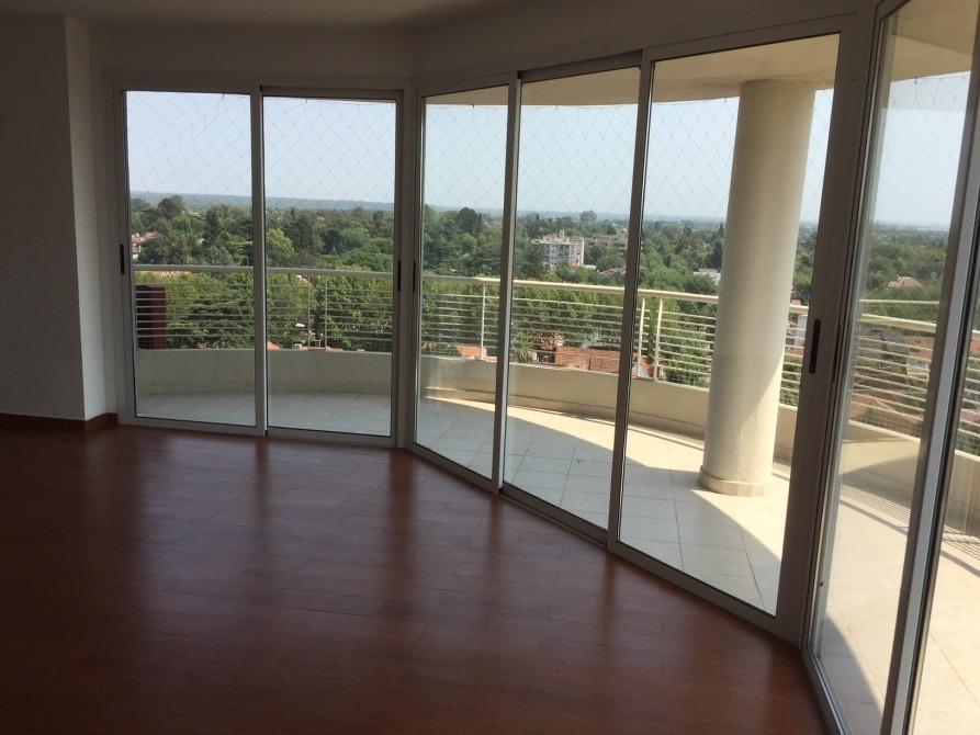 departamento en venta; 3 ambientes con cochera!!!