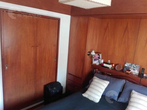 departamento en venta 3 ambientes en belgrano