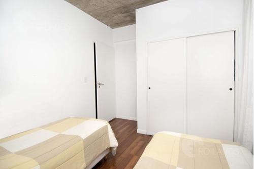 departamento en venta 3 ambientes -nuñez