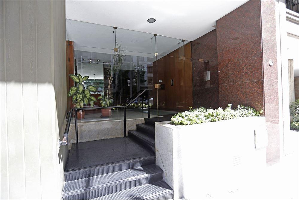 departamento en venta 3 ambientes recoleta