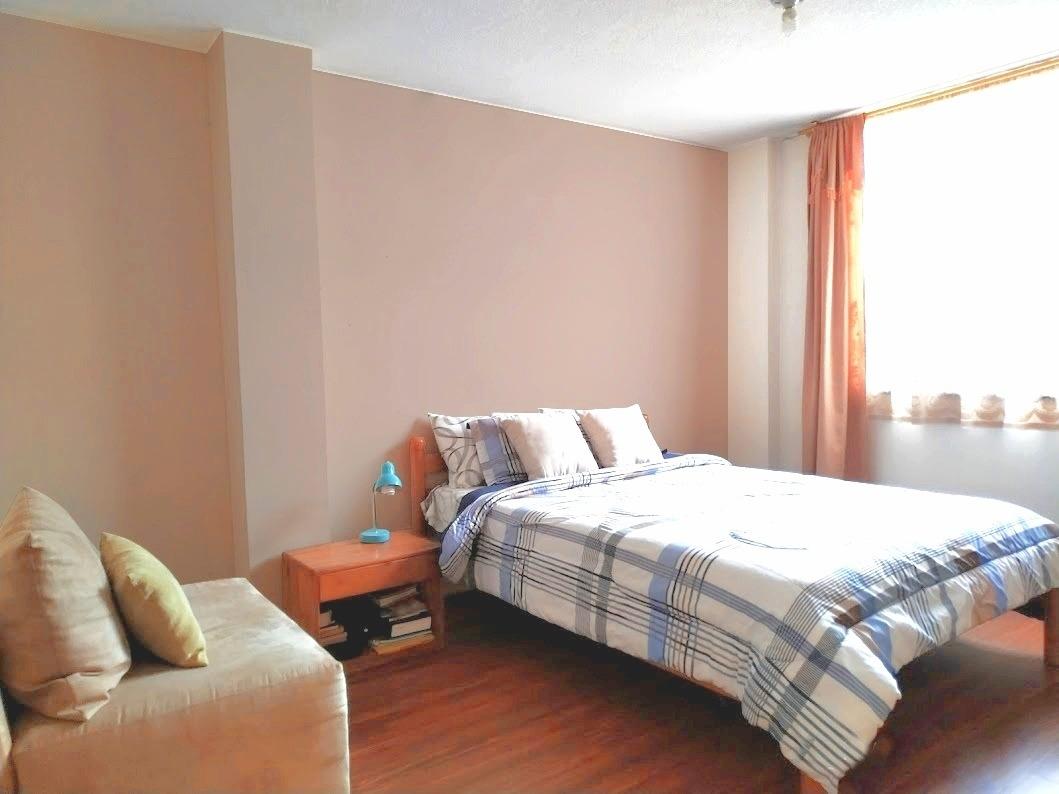 departamento en venta 3 dormitorios, norte de quito