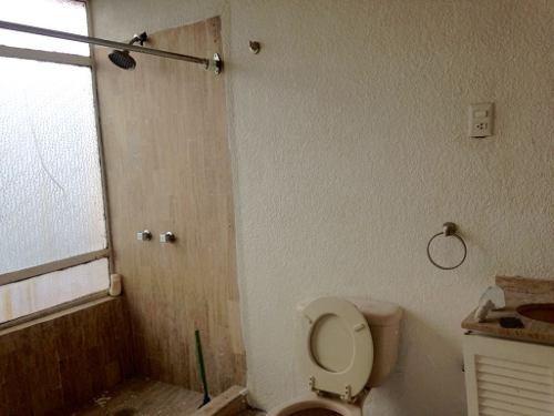 departamento en venta, 3 habitaciones en dr. josé ma. vertiz