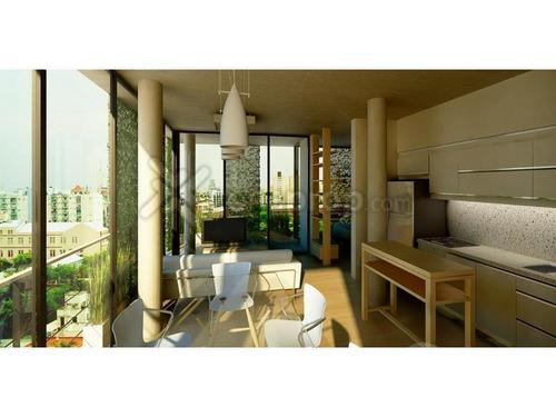 departamento en venta 4 ambientes en palermo