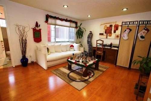 departamento en venta, 4 habitaciones en jardines de satélit
