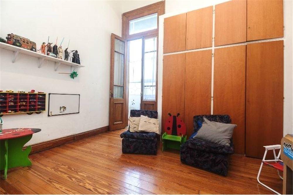 departamento en venta 5 ambientes - balvanera