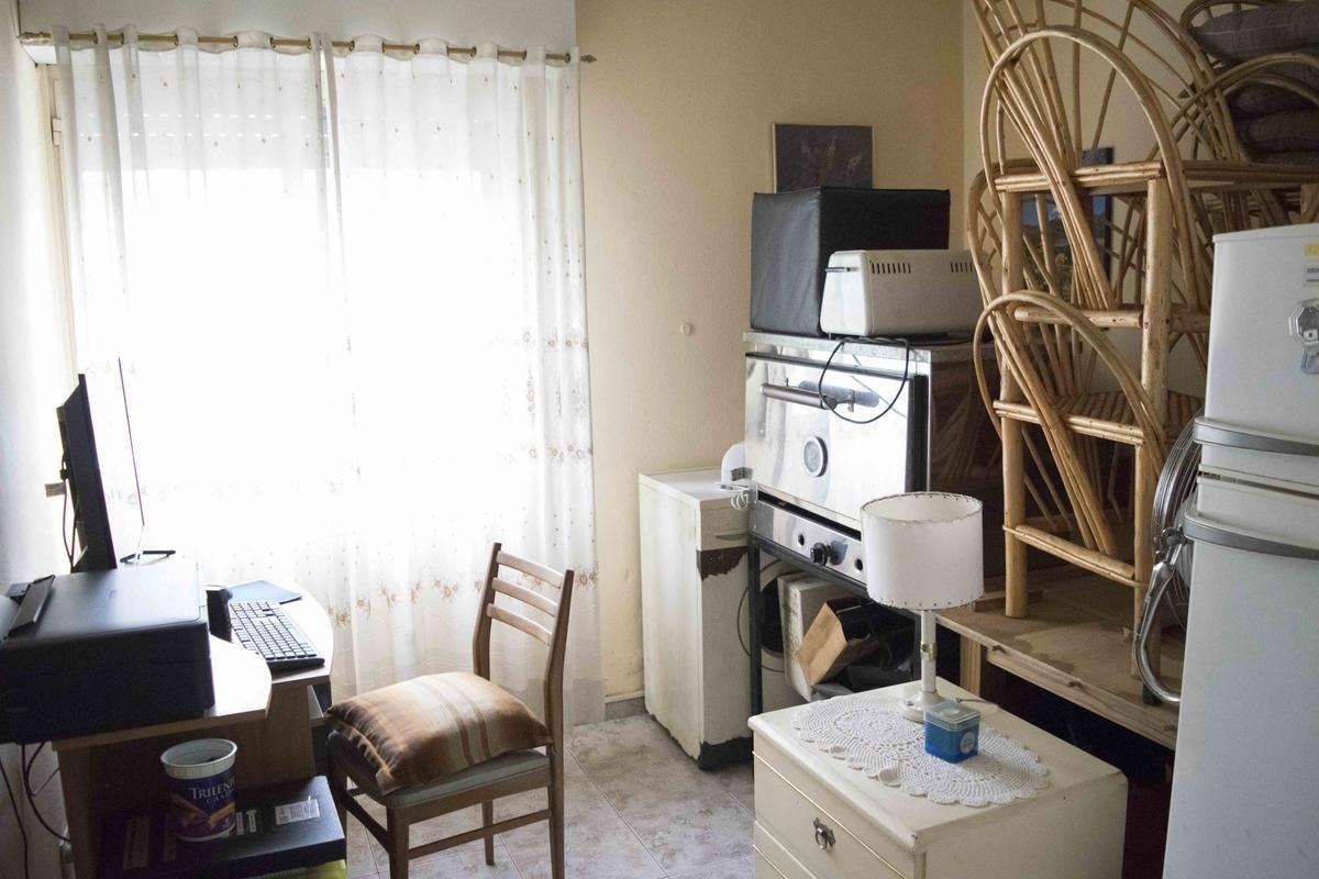 departamento en venta 5 ambientes béccar