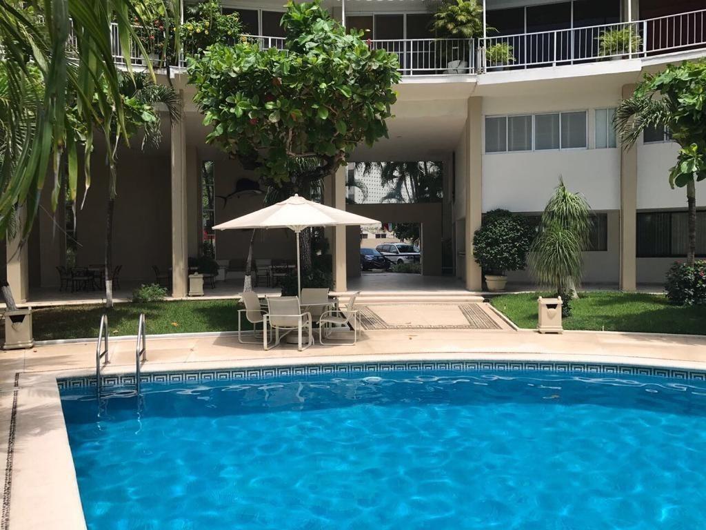 departamento en venta acapulco costera