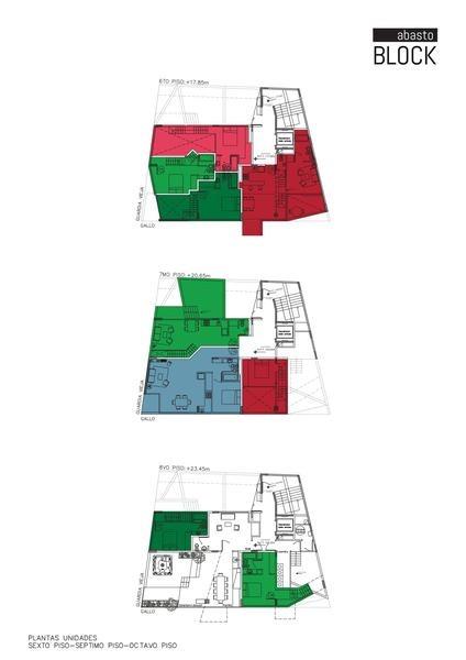 departamento en venta almagro 2 ambientes