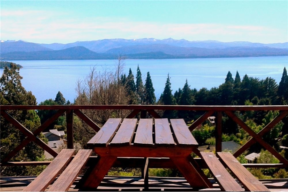 departamento en venta bariloche 3 amb vista lago