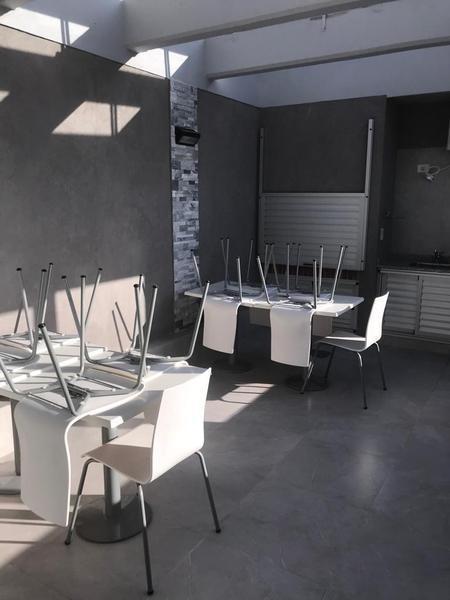 departamento en venta barrio norte 4 ambientes dependencia y cocheras