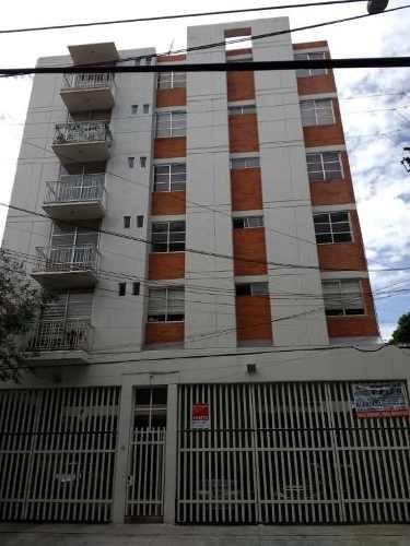 departamento en venta, benito juárez, ciudad de méxico