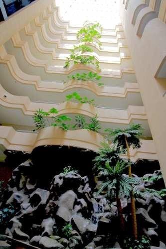 departamento en venta - bosques de las palmas
