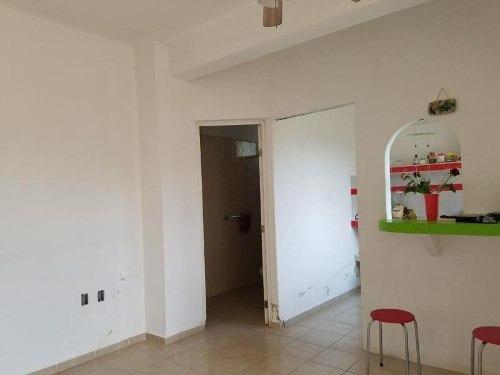 departamento en venta calle trincheras por el colegio la salle, acapulco