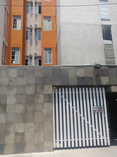 departamento en venta calzada ermita iztapalapa
