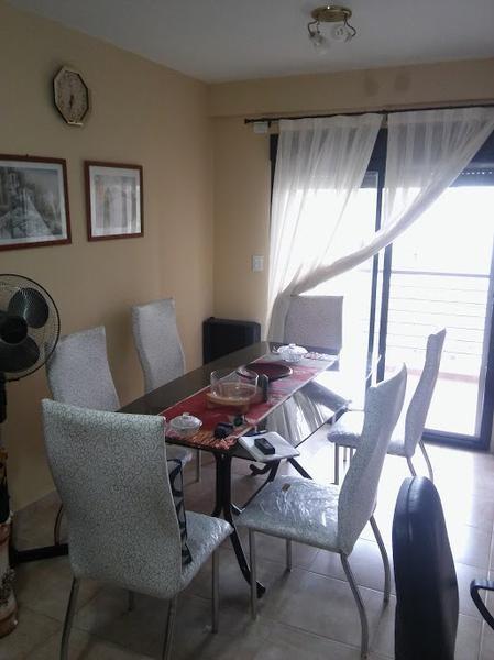 departamento en venta campana 1 dormitorio con cochera. reciente construccion