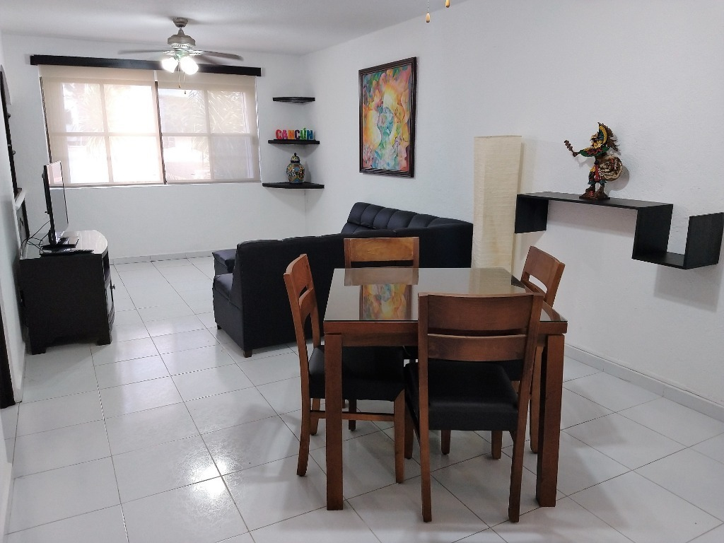 departamento en venta cancun centro | c2518